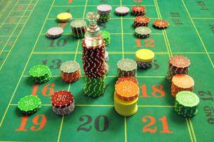 rouletteの素材 [FYI00828321]