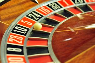 rouletteの素材 [FYI00828322]