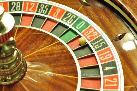 rouletteの素材 [FYI00828352]