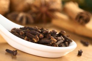ingredients_spicesの写真素材 [FYI00828476]
