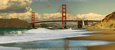 landscapesの写真素材 [FYI00828548]