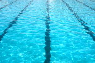 swimming poolの写真素材 [FYI00829036]