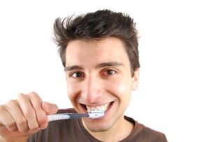 teethの写真素材 [FYI00829639]
