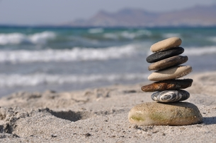 stones_mineralsの写真素材 [FYI00829876]