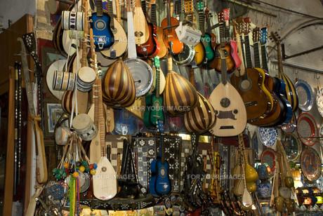kapalicarsi grand bazaar istanbulの写真素材 [FYI00829903]