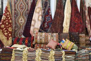 kapalicarsi grand bazaar istanbulの写真素材 [FYI00829935]