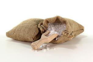 coarse saltの写真素材 [FYI00830049]
