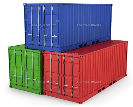 logistic_transportの素材 [FYI00830154]