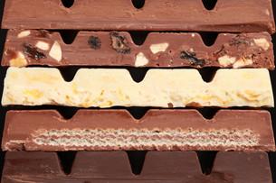 chocolateの素材 [FYI00830347]