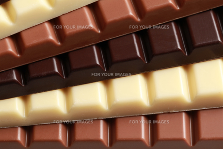 chocolateの素材 [FYI00830369]