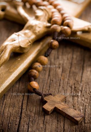 religion_deathの写真素材 [FYI00830422]