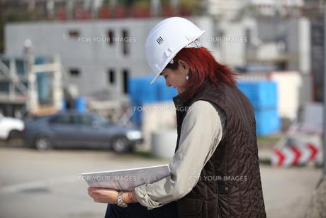 industrial_buildingsの素材 [FYI00830989]