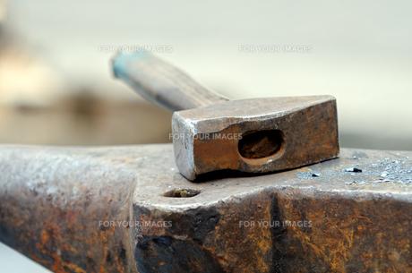 tools_materialsの写真素材 [FYI00831105]