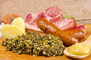 european_foodの写真素材 [FYI00831201]
