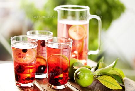 beveragesの写真素材 [FYI00831401]