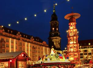 dresden christmas market - dresden christmas market 16の写真素材 [FYI00831493]