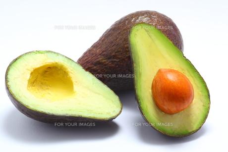 fruits_vegetablesの素材 [FYI00831605]