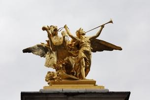 statueの素材 [FYI00831783]