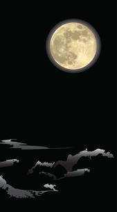nightの写真素材 [FYI00831795]