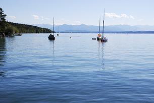 lakes_seasの素材 [FYI00832184]