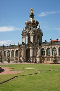 baroqueの写真素材 [FYI00832187]