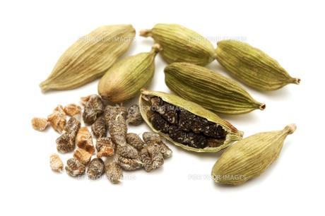 ingredients_spicesの写真素材 [FYI00832270]
