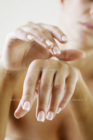 cosmeticsの素材 [FYI00832544]