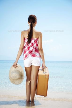 travel_vacationの素材 [FYI00832600]