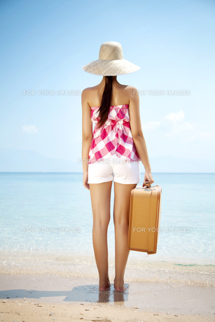 travel_vacationの素材 [FYI00832630]