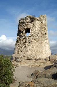 torre - porto giuncoの写真素材 [FYI00832896]