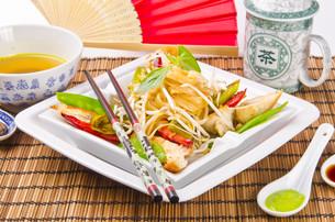 oriental_asiaticの写真素材 [FYI00833299]