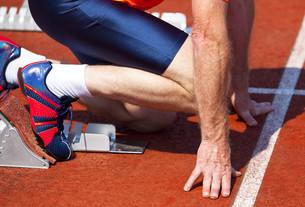 sportの写真素材 [FYI00833376]
