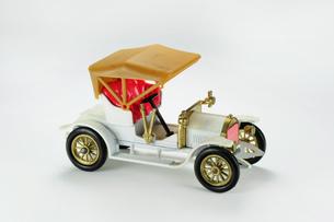 toy carの写真素材 [FYI00833451]