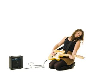 music_instrumentsの写真素材 [FYI00833688]