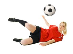 ball_sportsの素材 [FYI00833732]