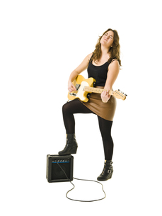 music_instrumentsの写真素材 [FYI00833739]
