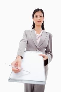 profession_businessの写真素材 [FYI00833899]