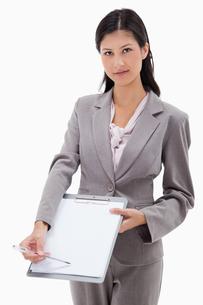 profession_businessの写真素材 [FYI00833939]