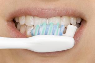 oral hygieneの写真素材 [FYI00833968]