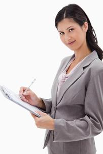 profession_businessの写真素材 [FYI00834002]