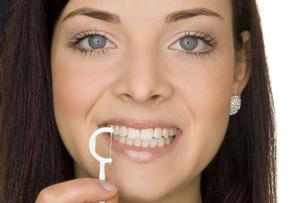 oral hygieneの写真素材 [FYI00834159]