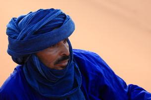 tuaregの写真素材 [FYI00834409]