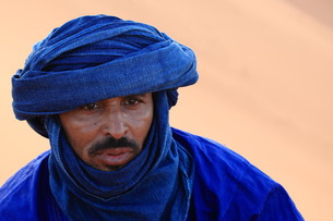 tuaregの写真素材 [FYI00834440]
