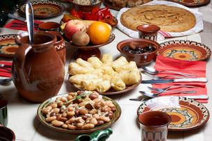 european_foodの素材 [FYI00834815]