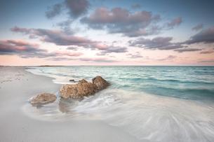 lakes_seasの写真素材 [FYI00835044]