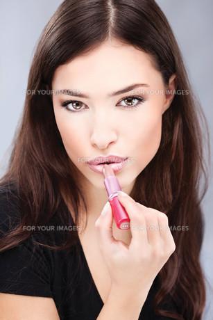 medicine_cosmeticsの写真素材 [FYI00835516]