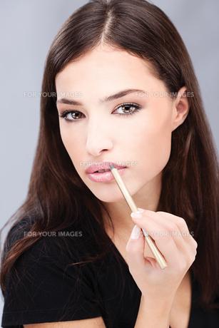 medicine_cosmeticsの写真素材 [FYI00835579]