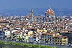 florence - capital of tuscanyの素材 [FYI00835588]