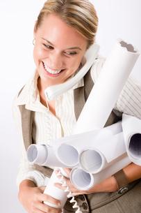 profession_businessの写真素材 [FYI00835642]