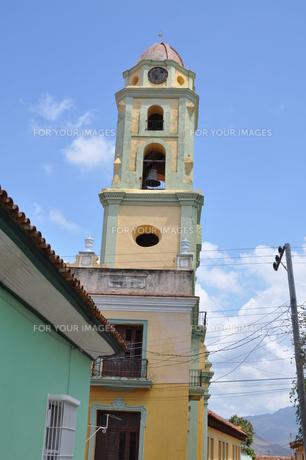 churches_templesの写真素材 [FYI00835691]